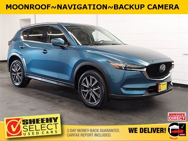 2017 Mazda CX-5 Grand Select Waldorf MD