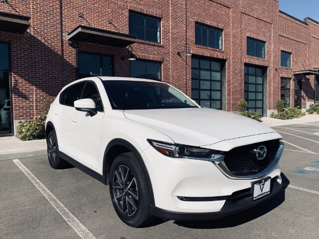 2017 Mazda CX-5 Grand Touring AWD Bountiful UT