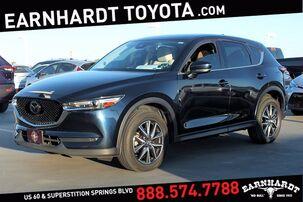 2017_Mazda_CX-5_Grand Touring AWD *HEATED SEATS*_ Phoenix AZ