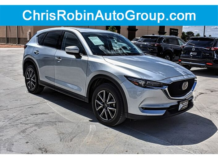 2017 Mazda CX-5 Grand Touring AWD Midland TX