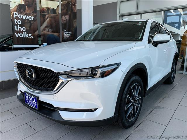 2017 Mazda CX-5 Grand Touring Brookfield WI