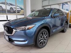 2017_Mazda_CX-5_Grand Touring_ Brookfield WI