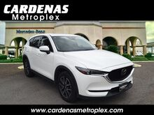 2017_Mazda_CX-5_Grand Touring_ Brownsville TX