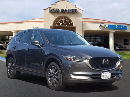 2017_Mazda_CX-5_Grand Touring_ Carlsbad CA