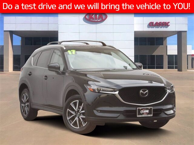 Used Mazda Cx 5 Carrollton Tx