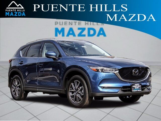 2017 Mazda CX-5 Grand Touring City of Industry CA
