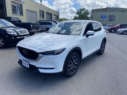 2017_Mazda_CX-5_Grand Touring_ Cleveland OH
