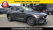 2017_Mazda_CX-5_Grand Touring_ Corona CA