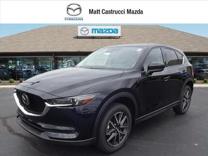 2017_Mazda_CX-5_Grand Touring_ Dayton OH