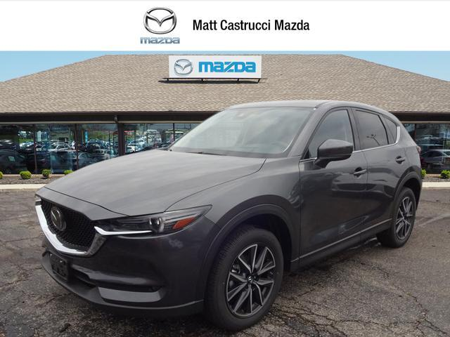 2017 Mazda CX-5 Grand Touring Dayton OH
