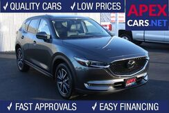 2017_Mazda_CX-5_Grand Touring_ Fremont CA