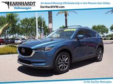 2017_Mazda_CX-5_Grand Touring_ Gilbert AZ