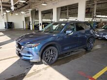 2017_Mazda_CX-5_Grand Touring_ Golden Valley MN