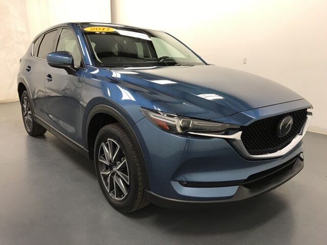 2017 Mazda CX-5 Grand Touring Holland MI
