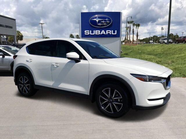 2017 Mazda CX-5 Grand Touring Leesburg FL