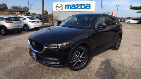 2017_Mazda_CX-5_Grand Touring_ Longview TX