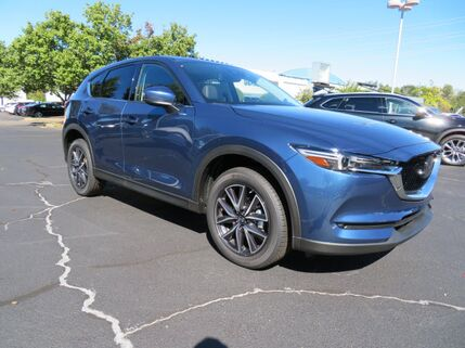 2017_Mazda_CX-5_Grand Touring_ Memphis TN
