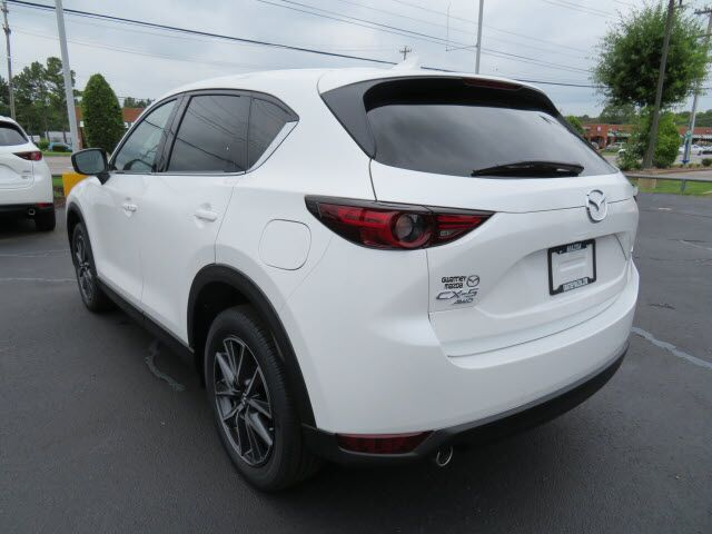 2017 Mazda CX-5 Grand Touring Memphis TN