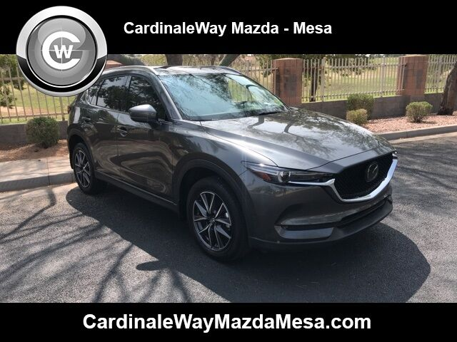 2017 Mazda CX-5 Grand Touring Mesa AZ