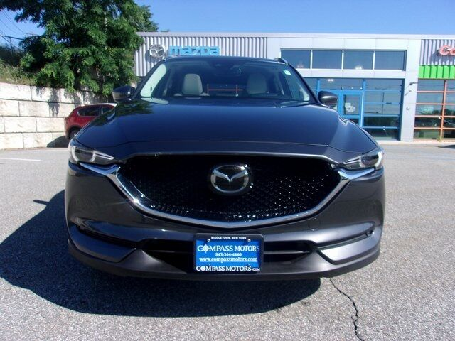 2017 Mazda CX-5 Grand Touring Middletown NY
