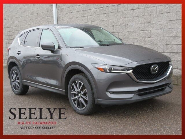 2017 Mazda CX-5 Grand Touring Paw Paw MI