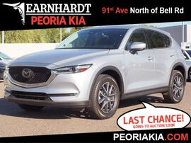 2017_Mazda_CX-5_Grand Touring_ Phoenix AZ