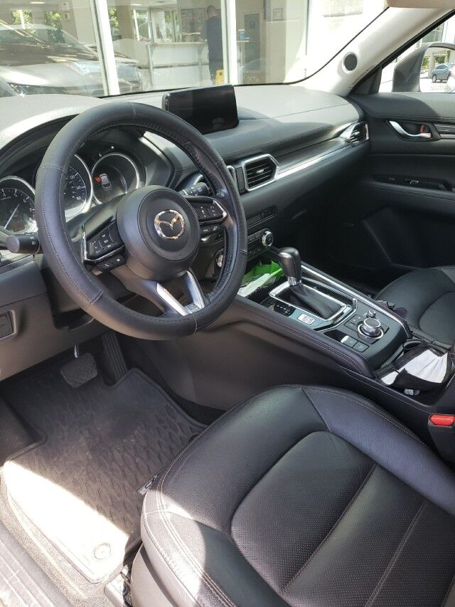 2017 Mazda CX-5 Grand Touring Ponce PR