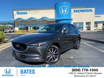 2017_Mazda_CX-5_Grand Touring_ Richmond KY