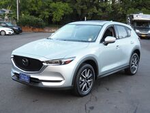 2017_Mazda_CX-5_Grand Touring_ Salem OR