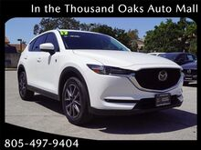 2017_Mazda_CX-5_Grand Touring_ Thousand Oaks CA