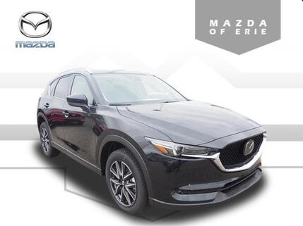 2017_Mazda_CX-5_Grand Touring_ Erie PA