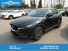 2017_Mazda_CX-5_Grand Touring_ Winnipeg MB