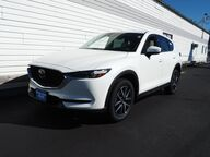 2017 Mazda CX-5 Grand Touring Portsmouth NH