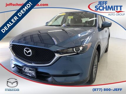2017_Mazda_CX-5_Sport_ Dayton area OH