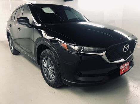2017_Mazda_CX-5_Sport_ Harlingen TX