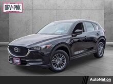 2017_Mazda_CX-5_Sport_ Houston TX