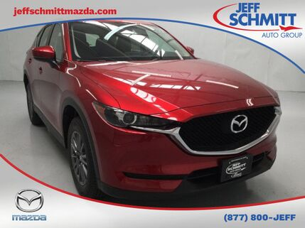 2017_Mazda_CX-5_Sport_ Beavercreek OH
