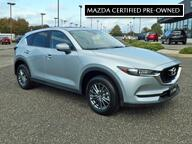 2017 Mazda CX-5 TOURING AWD - Moonroof - BOSE - Blind Spot Alert - Back-up Camera -19631 MI Maple Shade NJ