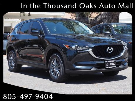 2017 Mazda CX-5 TOURING Thousand Oaks CA