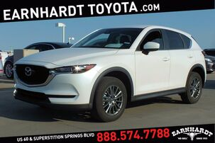 2017_Mazda_CX-5_Touring *1-OWNER*_ Phoenix AZ