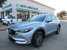 2017_Mazda_CX-5_Touring AWD SUNROOF, NAV BOSE HEATED SEATS, BACKUP CAMERA, BLUETOOTH, POWER LIFTGATE,_ Plano TX