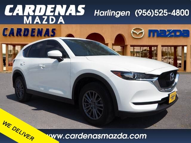 2017 Mazda CX-5 Touring Brownsville TX