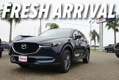 2017_Mazda_CX-5_Touring_ Brownsville TX