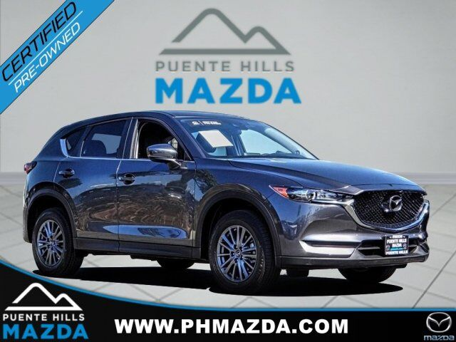 2017 Mazda CX-5 Touring City of Industry CA