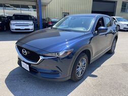 2017_Mazda_CX-5_Touring_ Cleveland OH