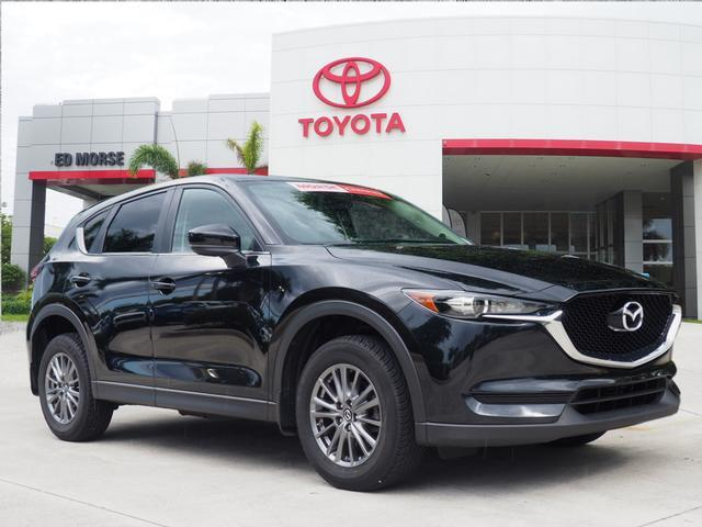 2017 Mazda CX-5 Touring Delray Beach FL