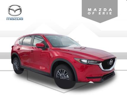 2017_Mazda_CX-5_Touring_ Erie PA