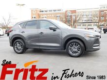 2017_Mazda_CX-5_Touring_ Fishers IN
