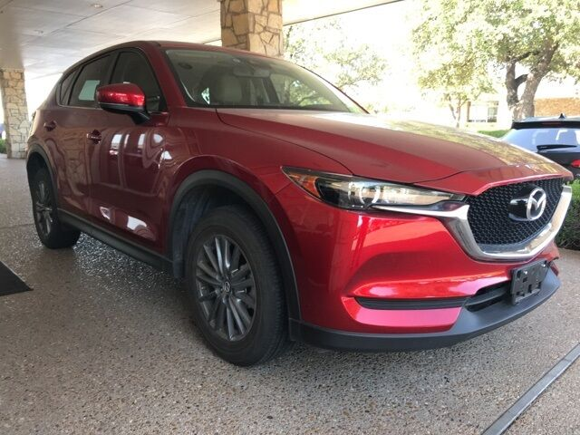2017 Mazda CX-5 Touring Irving TX