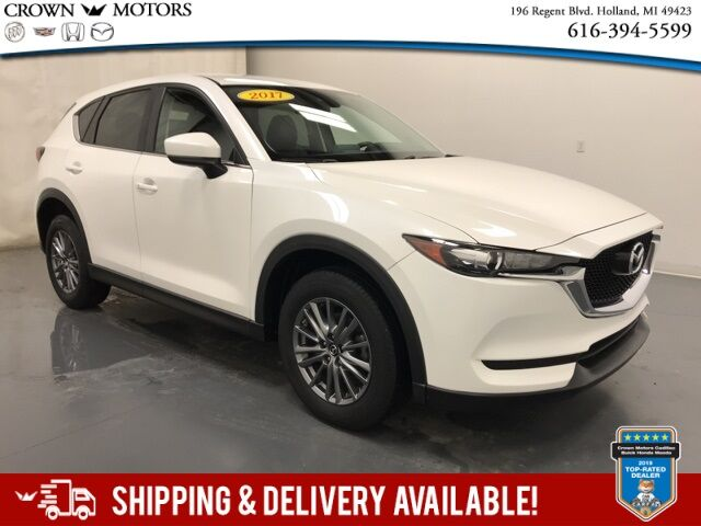 2017 Mazda CX-5 Touring Holland MI